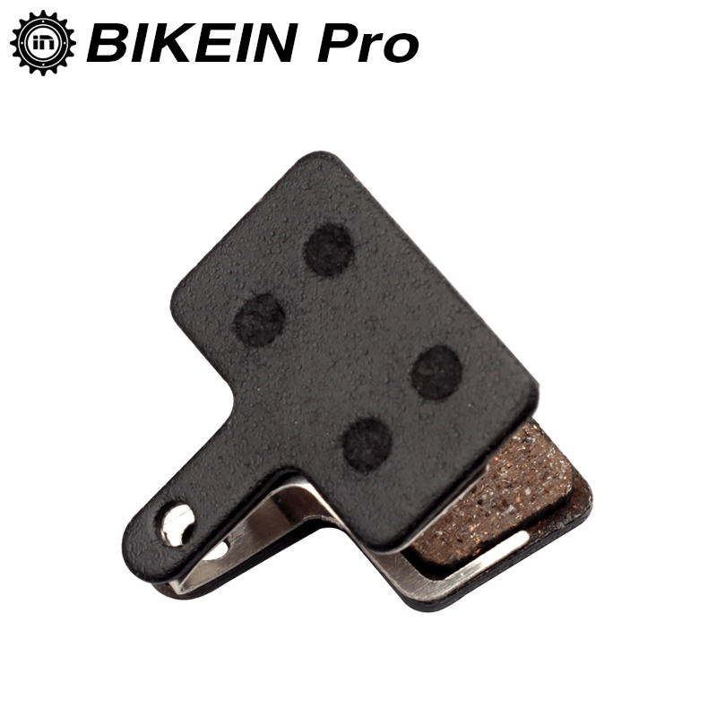 Copper Based Bike Cycling Disc Brake Pads Fit for Winzip //M525// M495//M465