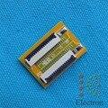 15 Pinos para 15 Pinos ZIF 1.0mm Pitch FFC Cabo de Extensão Do Adaptador Do Conector 2 pçs/lote