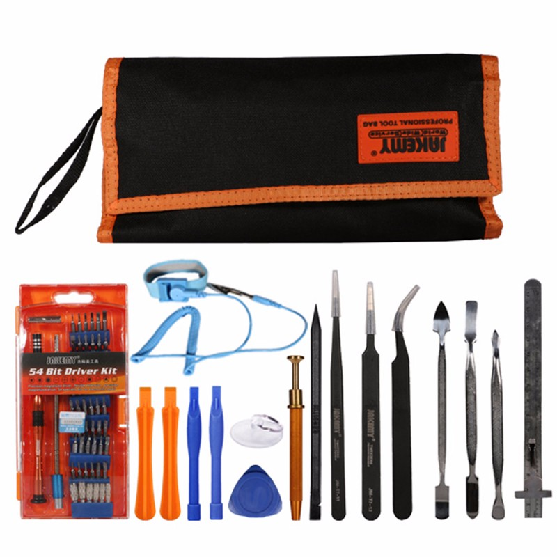 JM-P01 70-in-1 Precision Screwdriver Kit Repair Set Disassemble Tool for Macbook iPhone Samsung Phone New Arriving Hot Selling l32n9 msdv2601 zc01 01 e 303c260107c lta320ab01 used disassemble