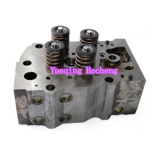 New Cylinder Head 3646324 3640321 For K19 K38 Engine