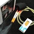 Dispositivo Eletrônico Duplo tubo de spray de fumaça remoto (10 Cartuchos de Fumaça) truques de mágica The Mist Ultra smoke Automático adereços magia