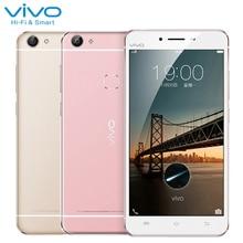 Vivo X6Plus A 4G LTE 64GB ROM 4GB RAM 5.7 inch 1920*1080p Android 5.0 MT6752 Octa Core 4000mAh 13.0MP Camera Cellphone