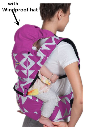 Promosyon! bebek Taşıyıcı Ön Taşıyıcı Sırt Çantası Çocuk Arabası Toddler Sling Wrap/Bebek Jartiyer/Bebek Bakımı