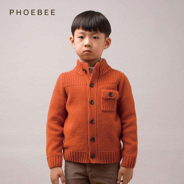 Muchachos niños cardigan suéter patrones años chicos chicos patrón ...
