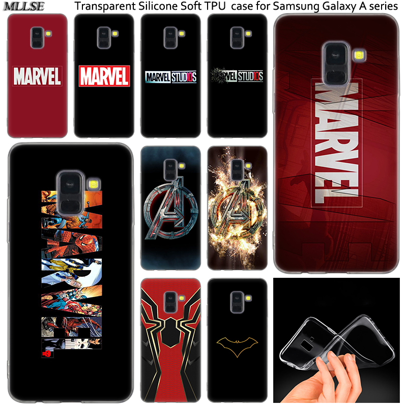 Phone Bags & Cases Yimaoc Doctor Who Soft Case For Samsung Galaxy A3 A5 A6 A7 A8 A9 Plus Note 8 9 A10 A30 A40 A50 A70 Cellphones & Telecommunications