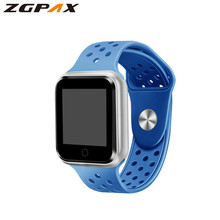 ZGPAX S226B Smart Watch Men Multi Sport Modes Bluetooth Heart Rate Monitor Blood Pressure For Iphone IOS Android Smartwatch цены