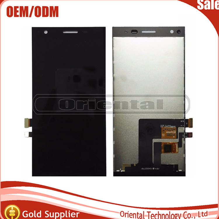 Free Shipping LCD Display For ZTE Blade VEC 4G LCD Screen with touch screen Digitizer Orange Rono Touch Screen T50