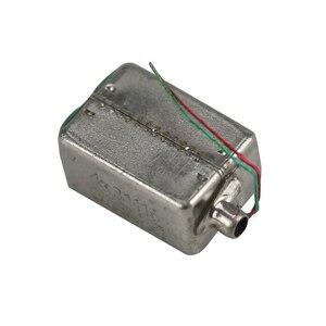 Image 3 - GHXAMP DTEC 31116 مركب المزدوج تتحرك الحديد وحدة منتصف التردد المنخفض سماعة وحدة اللغة يمكن بنيت في 535 الضميمة DIY