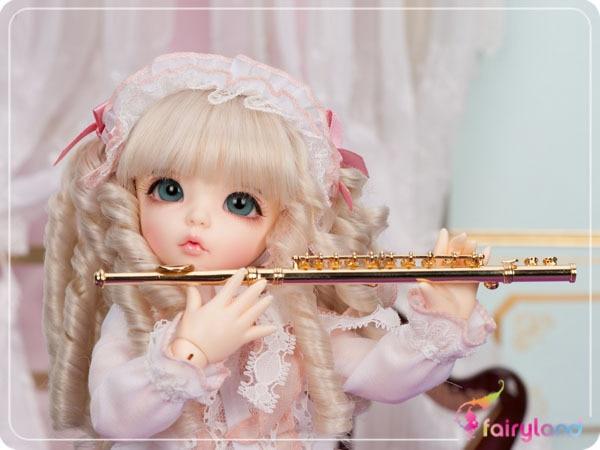 ФОТО 1/6 Fairyland Littlefee Ante Fl Bjd Sd Doll soom ai1/6 doll yosd