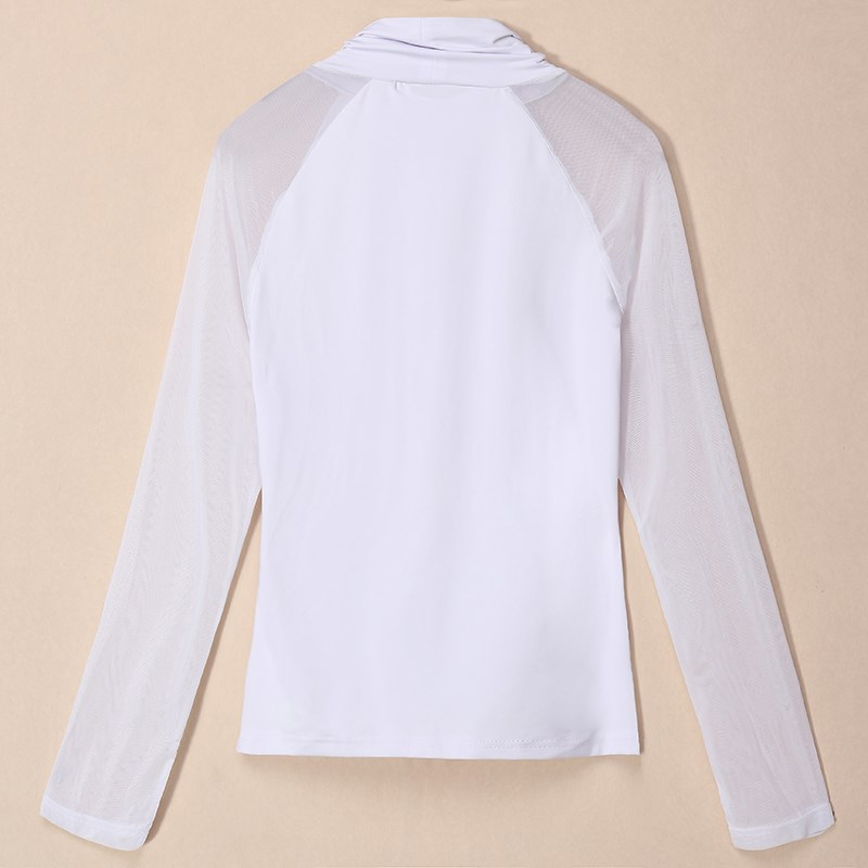 HTB1Oz5NQVXXXXbcXVXXq6xXFXXXj - Women Autumn Sexy Blouses Shirts Long Sleeve Tops Casual