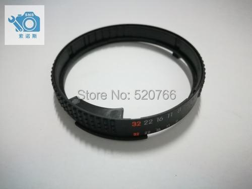 new and original for niko lens AF-S VR Zoom Nikkor ED 80-400mm F/4.5-5.6D 80-400 APERTURE RING WITH S.NO 1K475-568