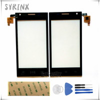 4 7 Inch Touchscreen Sensor For Explay Indigo Capacitive Touch Screen Digitizer Front Glass Panel Lens