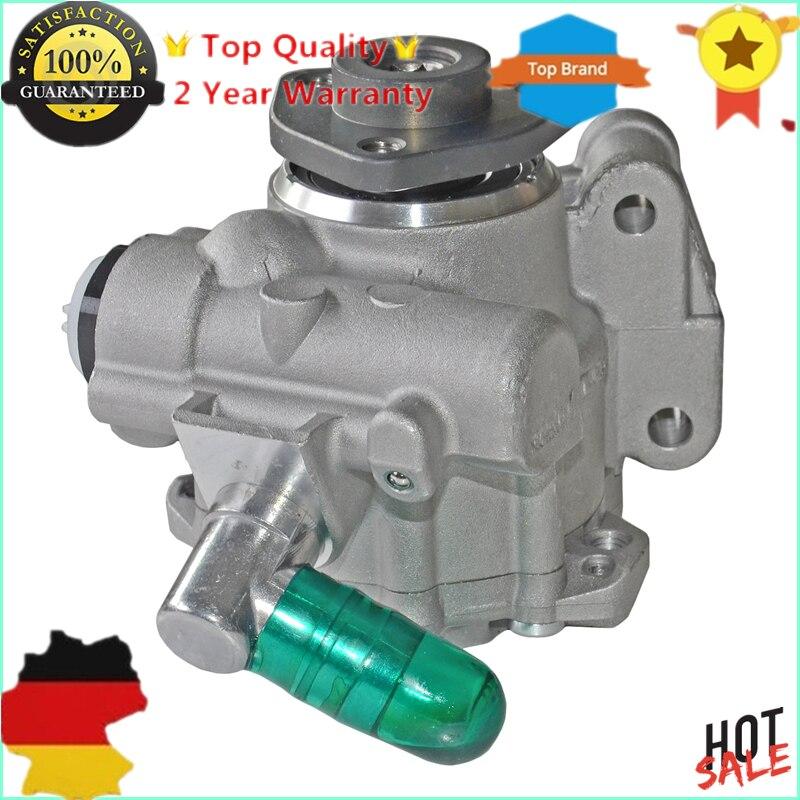 AP02 New Power Steering Pump For MERCEDES C class W203/S203/E class W211/S211 CL2032 C209 W163 C E 200 220 270 CDI ML 270 CDI|pump for|pump pumppump power steering - title=