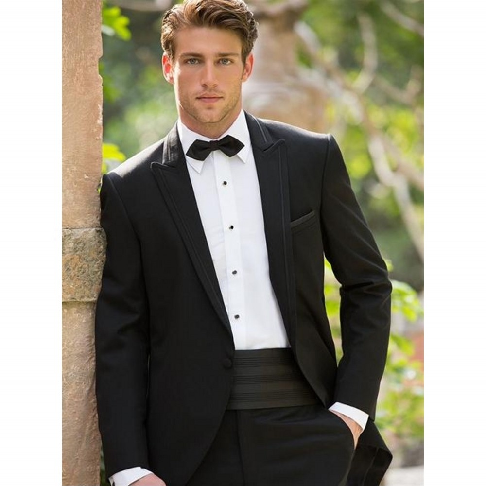 Hot Tuxedos Promotion-Shop for Promotional Hot Tuxedos on ...