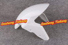 Unpainted ABS Plastic Front Fender Fit for BMW 2012 S1000RR  Injection Mould Motorcycle Fairing Cover Frame Parts