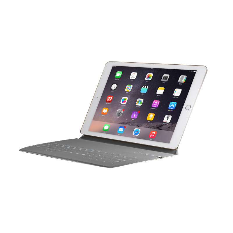 ФОТО Ultra-thin Keyboard Case for teclast x80 plus Tablet PC for teclast x80 plus keyboard case cover