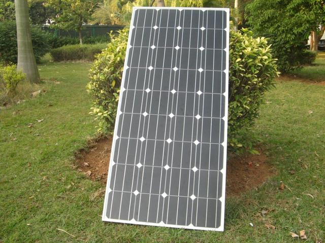 Large DE style COMPLETE KIT:900w 6*150w mono solar panel system with 1000W 12v/230v grid tie invertor# *