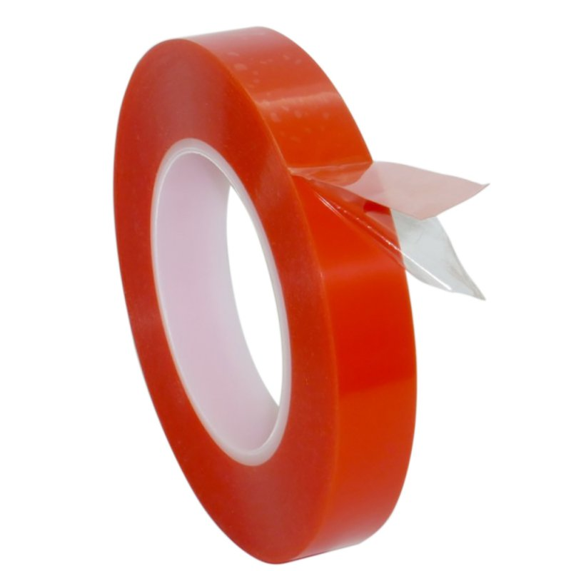 50M Adhesive Double Sided Tape Sticky Tape For Mobile Phone Repair Tool 2-10mm