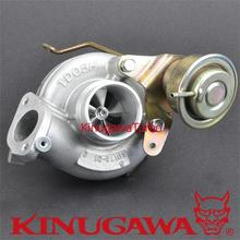 Kinugawa 4G63T JDM RVR Turbo Upgrade Kit Hybrid TD04HL Turbine & TD05-Big16G Cover