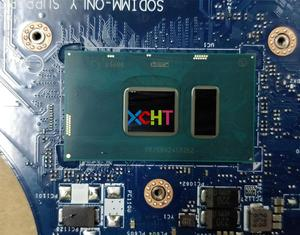 Image 3 - Dell Inspiron 15 5559 için RV4XN 0RV4XN CN 0RV4XN AAL15 LA D071P REV: 1.0 (A00) i7 6500U Laptop Anakart Anakart için Test