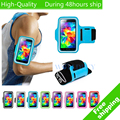 For Apple iPhone 7 iphone 7 plus iPhone7 iPhone 6 6s 6 plus i5 i5s SE I4 I4S Outdoor Sports Armband Gym Jogging Bag Case