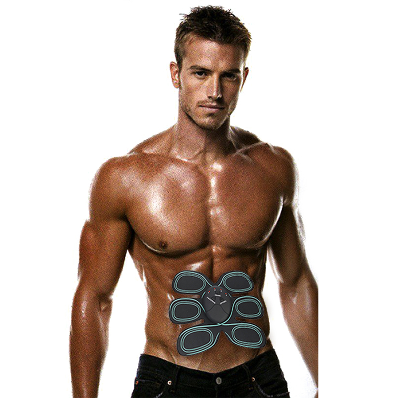 Muscle Stimulator Muscle Massage Massage Weight Loss Muscle Massage - Penjagaan kesihatan