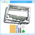 Original Middle Frame Replacement For Samsung Galaxy Note 10.1 N8000/N8010 Housing Bezel Middle Classis Metal Frame+Tools