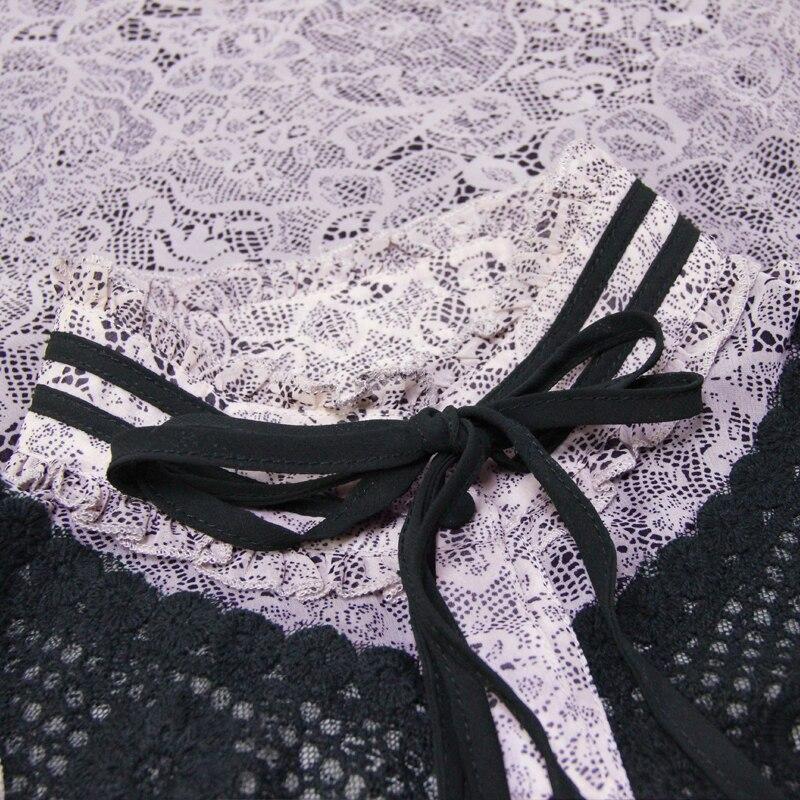 Montant 2018 Robe Col D'été Robes Dentelle Vintage Longues Évider Femmes Féminin Manches Boho Keer Nouveau Rose A82095 v5dxvwqp