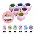 BORN PRETTY Flower Fairy Gel 5g Floral Soak Off UV Gel 6 Colors Manicure Nail Art UV Gel