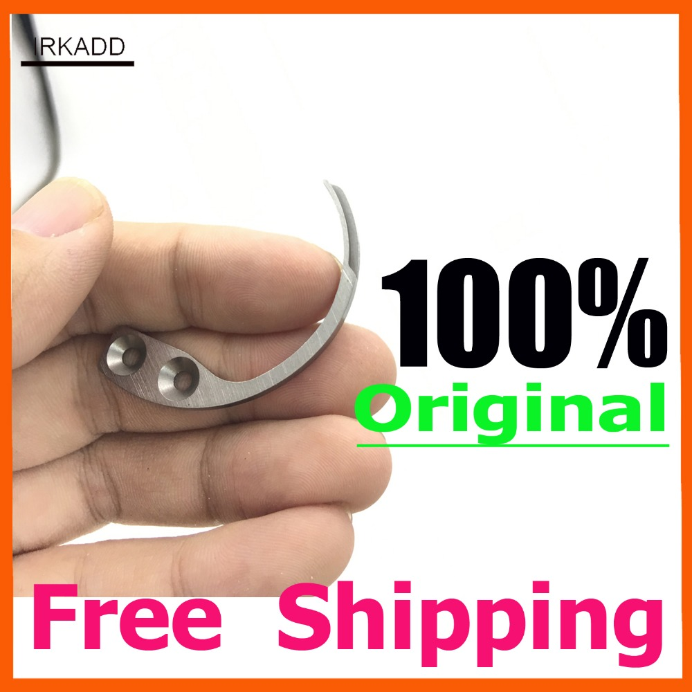 Hook Tag Detacher 1 Piece Key Detacher Hook Handheld Eas Security Tag Remover For 58Khz AM Eas Systems