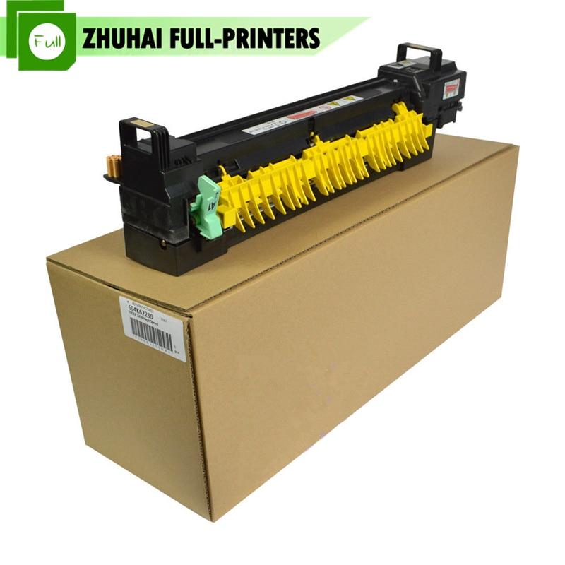 Картридж термостата блок термостата узел термостата 604K62230 220 В для Xerox высокоскоростной принтер рабочий центр 7545 7556 7845 7855
