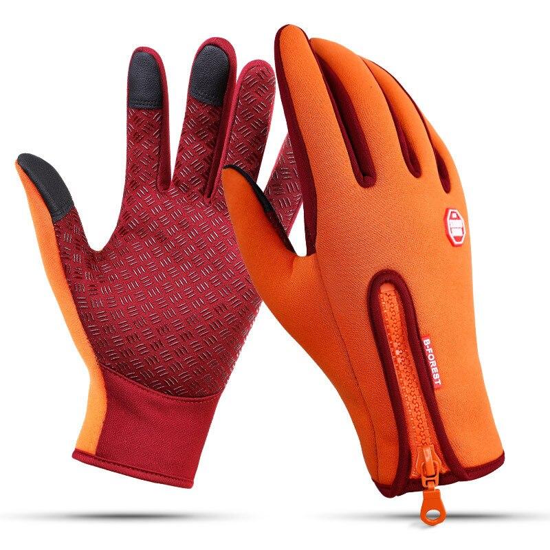 Waterproof Ski Gloves 4