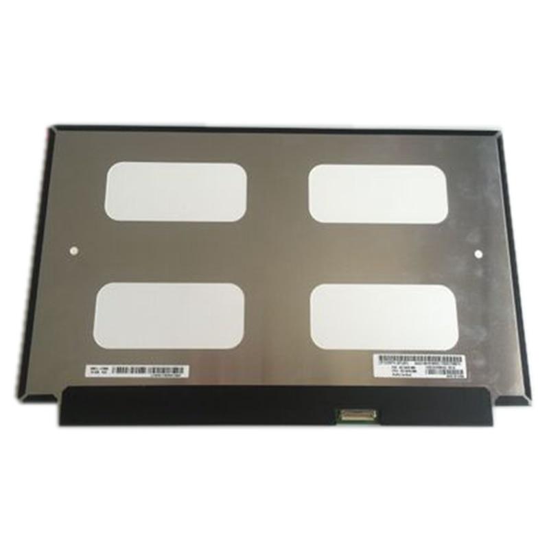 For Lenovo IdeaPad 710S-13ISK LCD screen LQ133M1JW15-E NV133FHM-N52 LP133WF6 SPB1 Laptop LCD Screen