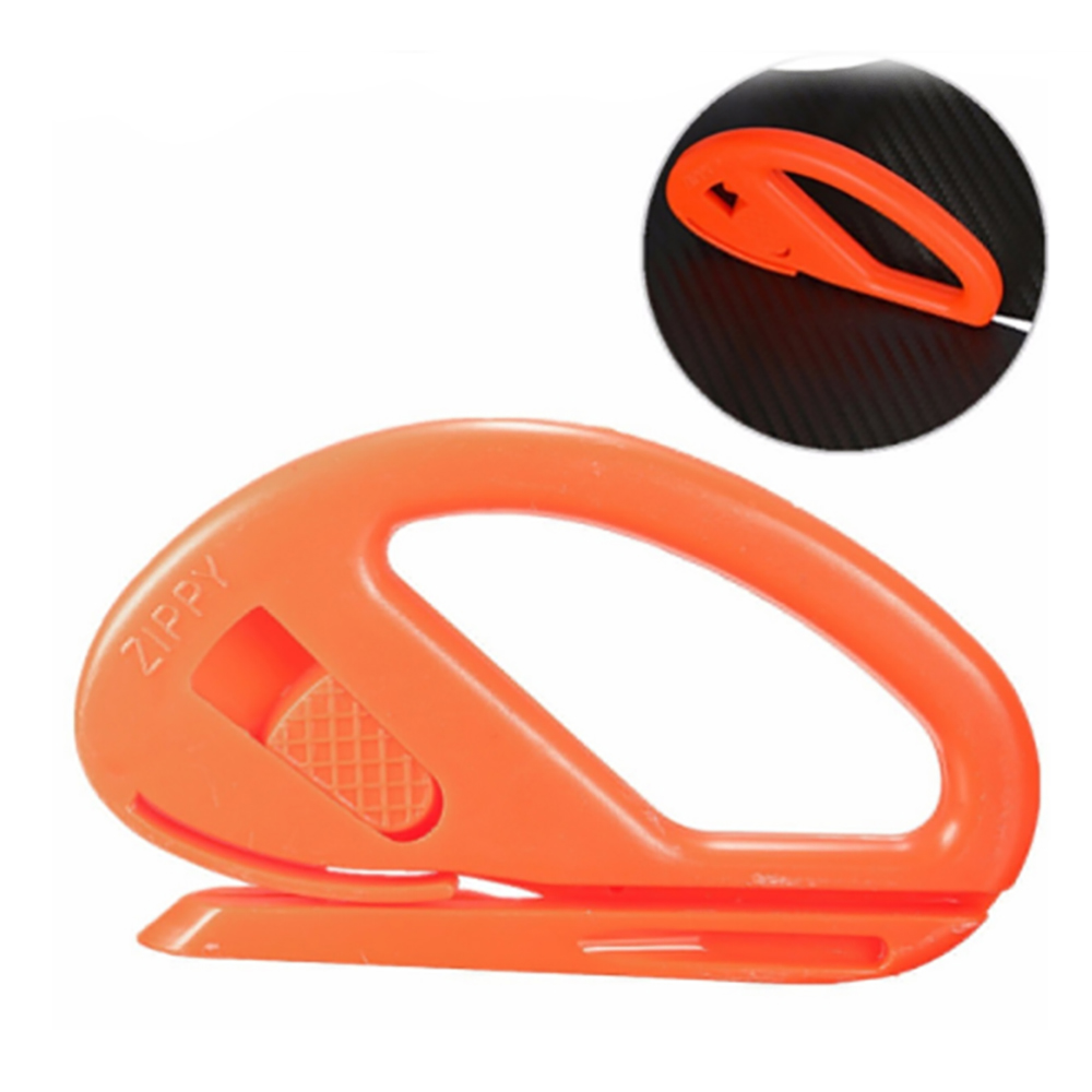 EHDIS 13pcs Vinyl Film Car Wrap Window Tints Tool kit Tool bag Felt Squeegee Scraper Magnet Holder With Cutter knife Blade