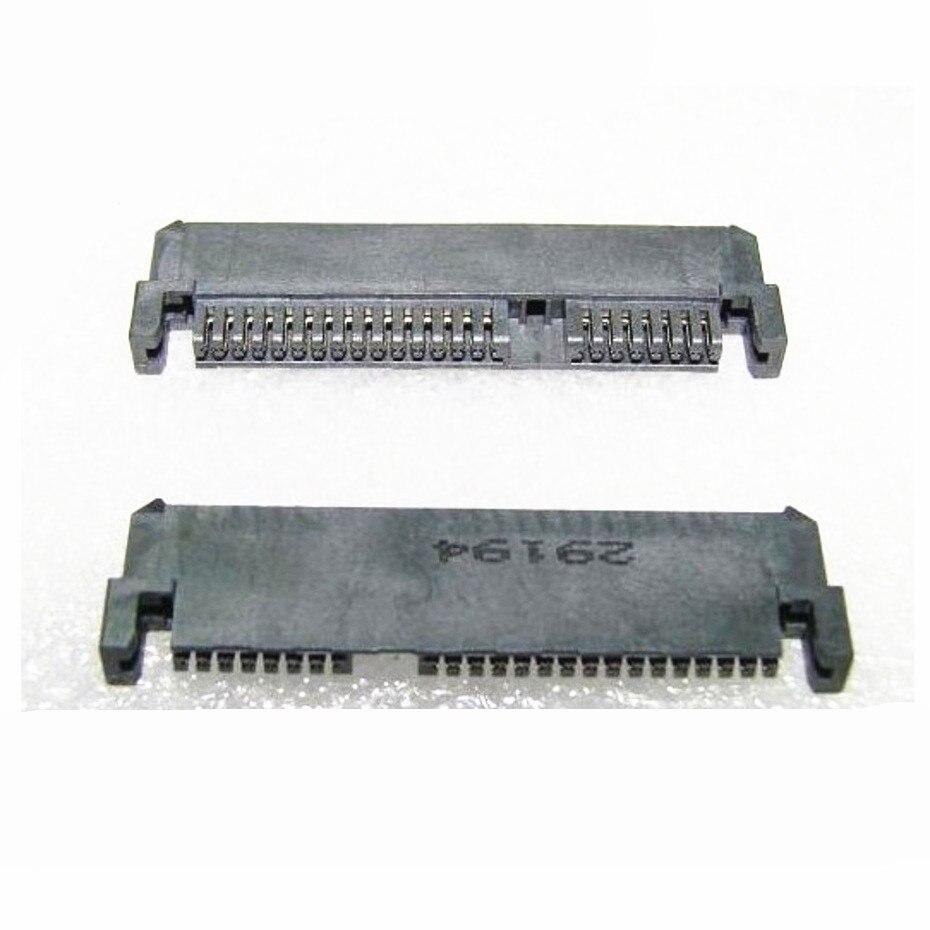 CONECTOR HDD DISCO DURO SATA For HP COMPAQ PAVILION DV1000  DV2000 DV2100 DV2200 DV2300