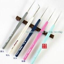 Япония Хиросима ручка вязание крючком Ручка Шило DIY пять опционально