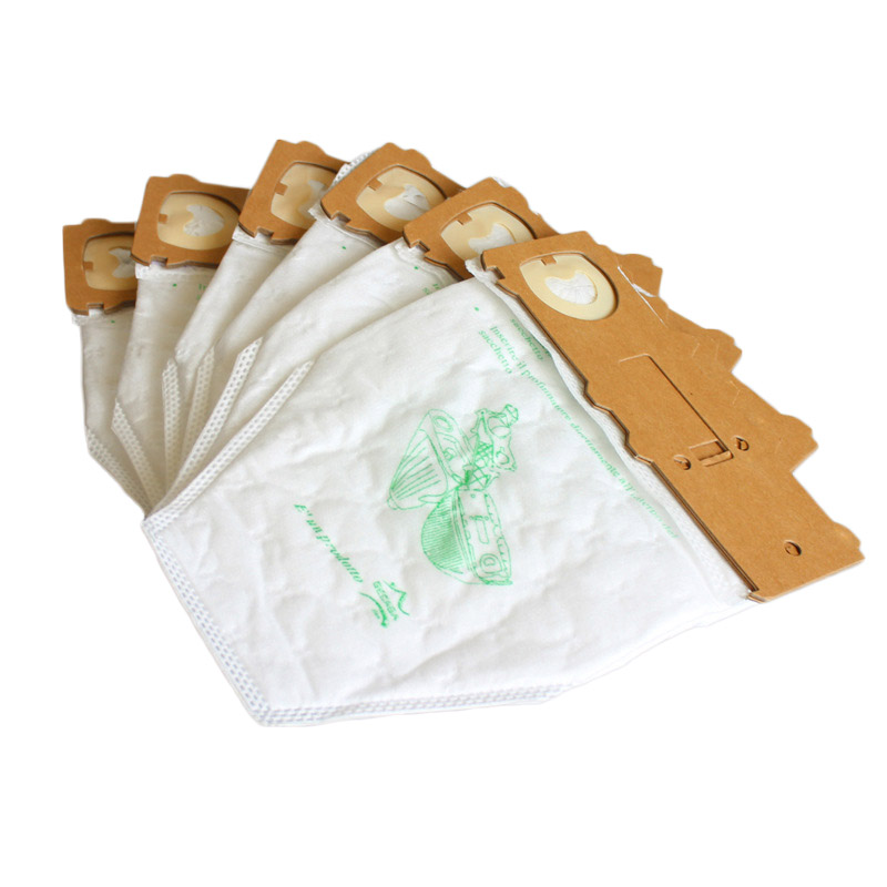 High Quality Filter&Filter Box&Dust Bags For <font><b>Vorwerk</b></font> Kobold <font><b>VK130</b></font>, VK131 Accessories image