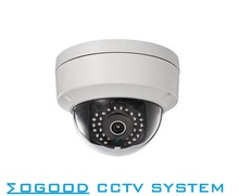 Hikvision English Version DS-2CD2125FWD-IS 2MP IP Ultra-Low Light Dome Camer Support EZVIZ  PoE Audio IR 30M Outdoor Waterproof