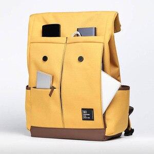 Image 5 - Xiaomi 90Fun collège sac à dos décontracté grade 4 étanche 13L grande capacité dur et solide pour 15.6 pouces ordinateur portable et ci dessous