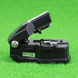Image 5 - KELUSHI haute précision HS 30 Fiber optique couperet Fiber optique coupe Comparable pour fuji kura fibre couperet CT 30