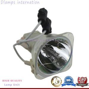 Image 5 - Yüksek kaliteli TLPLV9 Yedek Projektör Lambası çıplak ampul TOSHIBA SP1/TDP SP1/TDP SP1U 180 gün garanti ile