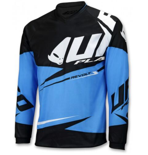 NEW 2019 Moto GP Racing motocross jersey Mens Long Sleeve Breathable downhill