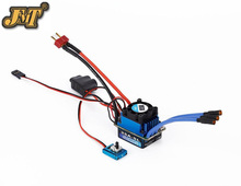 JMT 25A 35A 60A 120A SL Brushless/brushed Speed Controller ESC for 1/12 1/16 1/18 1/10 1/8 RC Car Truck Racing Car