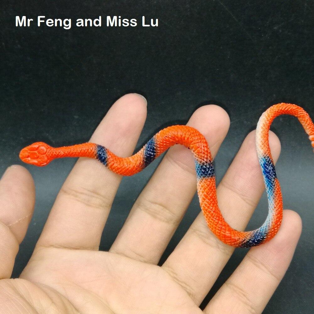 Mini Snake Animal Early Head Start Training Game Toy Kid
