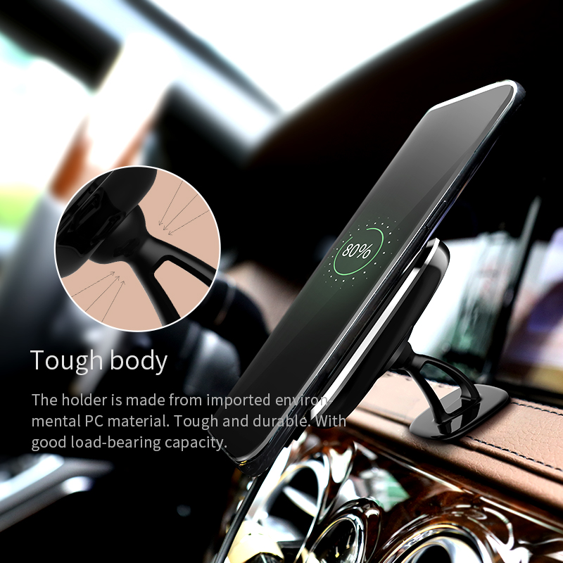 Nillkin Universal font b Car b font Phone Holder 360 Degree font b GPS b font