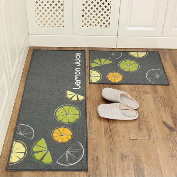 2PCS Modern Kitchen Mat Anti Slip Floor Mat Hallway Balcony Bathroom Carpet  Set Doormat Free Shipping In Carpet From Home U0026 Garden On Aliexpress.com ...