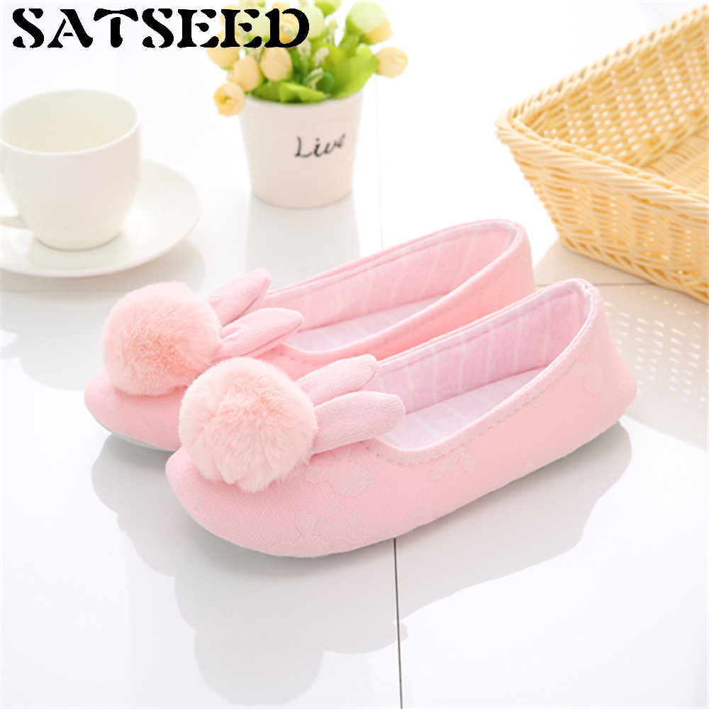 Confinement Shoes Summer Thin Pregnant Women Slippers Postpartum Anti Slip Indoor Big Yards Spring Autumn Thick Soles Fur TPR