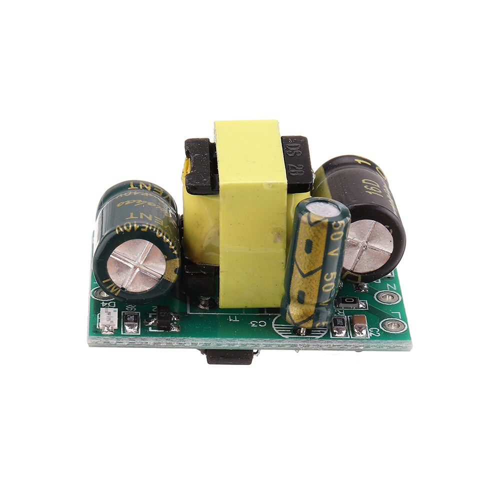 AC 85-265V Or DC 100-370V To DC 5V AC-DC DC-DC Isolated Switching Power Supply Module Step Down Buck Converter