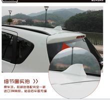 Modifica antenna pinna di Squalo una radio antenna modifica della vernice originale usato per 2014-2016 suzuki sx4 S CROCE