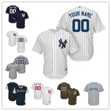 MLB Custom Men s New York Yankees Players Weekend Father s Day Mother s Day  Jersey 14dafd293